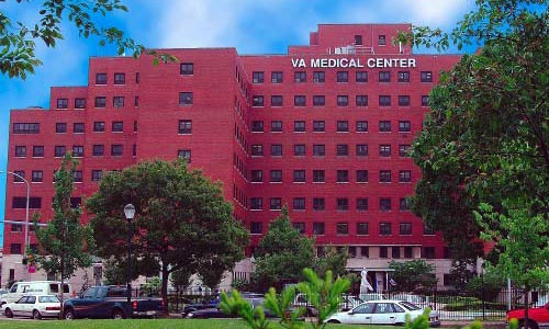 Philadelphia VA Medical Center | Medical center, Medical ...