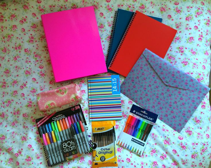That Northern Gal | Fashion, Beauty & Lifestyle Blog : Stationery Haul...