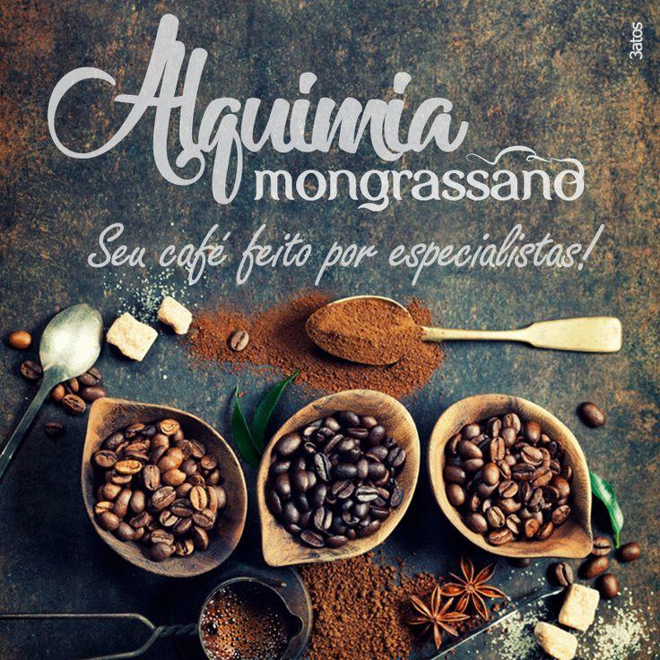 Cliente: Mongrassano. Mercado: Loja Online de Café. Atribuições Principais: Executivo de Contas, Planejamento, Redação, Direção de Criação e Arte.