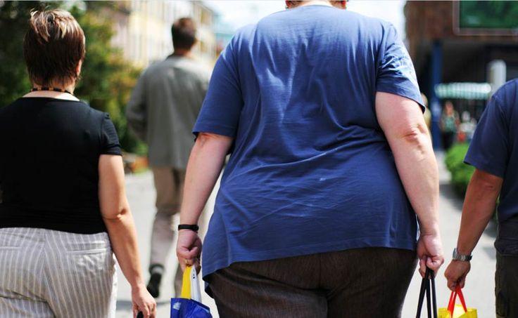 Llaman a combatir obesidad desde las empresas