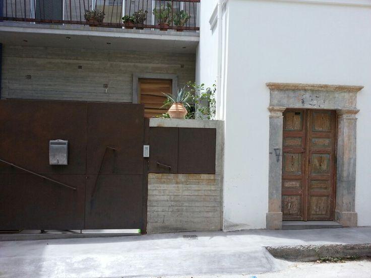 In Heraklion, Kreta