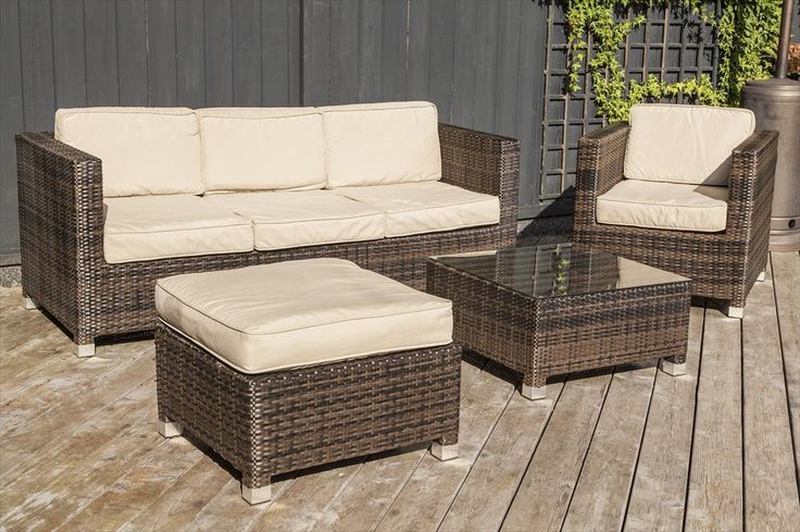 kontiki patio furniture monte carlo 3