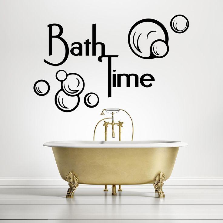 Adesivi da parete Bath Time Wall Sticker Adesivo da Muro https://www.adesiviamo.it/prodotto/1347/Adesivi-da-parete/Adesivi-da-parete/Bath-Time-Wall-Sticker-Adesivo-da-Muro.html