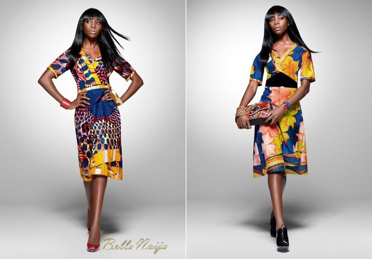 ghanaian dress designs | styles nigeria ankara beautiful dresses styles » saflirista: African ...