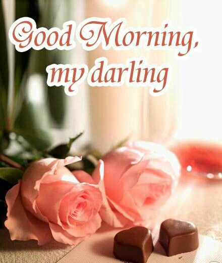 Good Morning My 2: 100+ Ideas To Try About GOOD MORNING DARLING