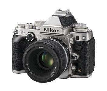 Nikon - Df - Digital Cameras, D-SLR, COOLPIX, NIKKOR Lenses