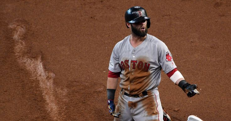 Red Sox second baseman Dustin Pedroia has knee surgery, likely out for seven months - USA TODAY