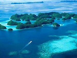 Koh Surin Islands Thailand