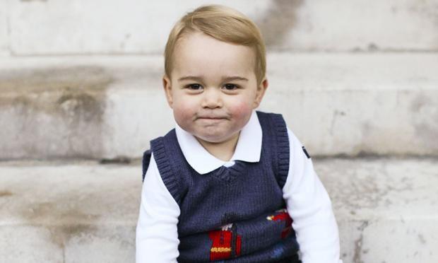 Наследник Королевской семьи: принц Джордж умиляет Сеть эмоциональными гримасками https://joinfo.ua/showbiz/1210328_Naslednik-Korolevskoy-semi-prints-Dzhordzh.html
