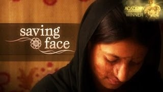 Saving Face Oscar winning documentary by Sharmeen Obaid Chinoy #Pakisthan