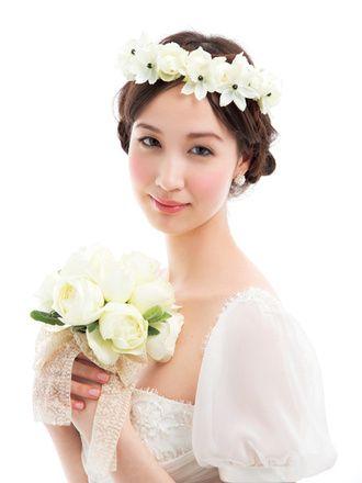 Hair #wedding #weddinghair
