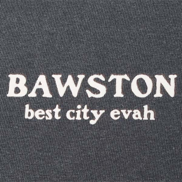 The Paper Store Boston Accents Co.™ Bawston Best City Evah Tee