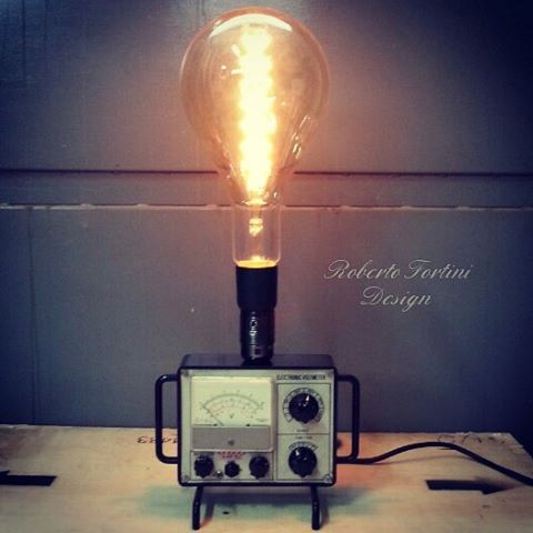 robertofortinidesign LAMPADA VOLT #robertofortinidesign #design #interiordesign #madeinitaly #handmade