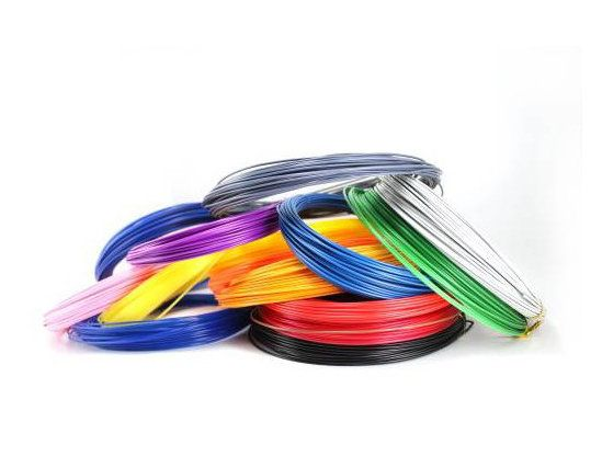 Don't need a full ‪#‎filament‬ roll? Grab ‪#‎X3D‬ ‪#‎premium‬ ‪#‎pla‬ and ‪#‎abs‬ ‪#‎samples‬ by the meter to make your next ‪#‎3dprinting‬ job a ‪#‎success‬! ‪#‎3dprintingperth‬