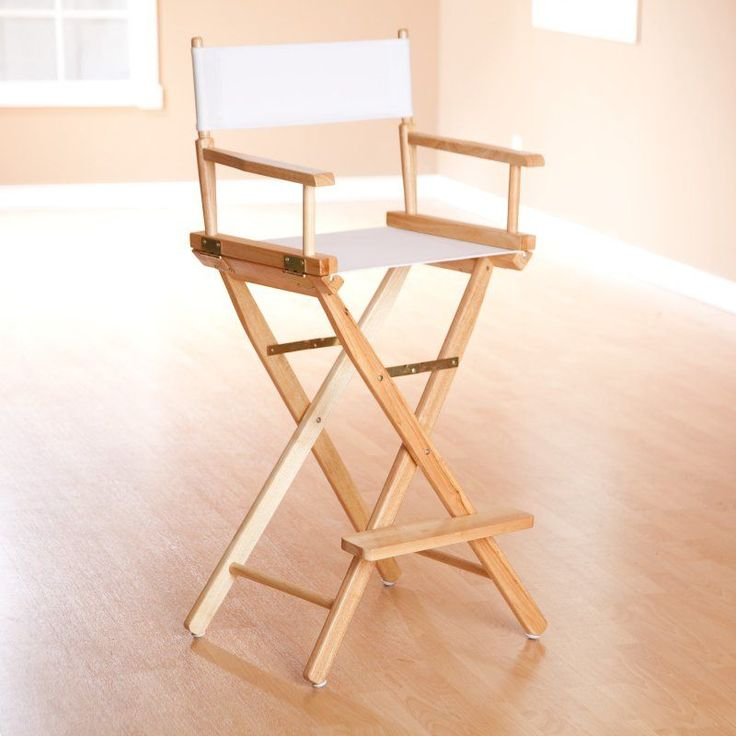 Best 25 Directors Chair Ideas On Pinterest French