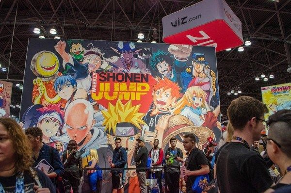 The U.S. manga market marked its third straight year of sales growth and optimism about the category was reflected at New York Comic Con in programming and artist appearances offered by publishers such as Viz Media, Kodansha and Yen Press.