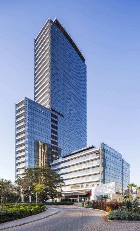 Aflalo/Gasperini Arquitetos desenha Berrini One, em São Paulo, com três dimensões de plantas :: aU - Arquitetura e Urbanismo