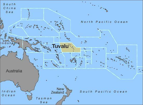 Best Tuvalu Island Ideas On Pinterest Romantic Travel Gili - Tuvalu map