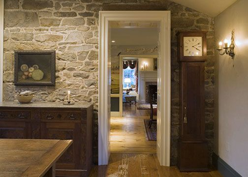 26 best wall stone interior images on Pinterest Architecture