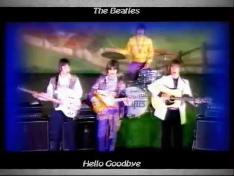 The Beatles - Hello!