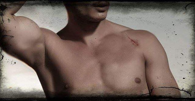 """Resterai sempre la mia cicatrice più bella…"" - Valadier - #unamonetaperituoipensieri #valadier #idalion #elfo #elfi #uomo #mortali #capitano #cavaliere #racconto #gratis #gratuito #ebook #mm..."