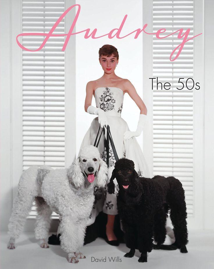The New Must-Have Book for Audrey Hepburn Fans - HarpersBAZAAR.com