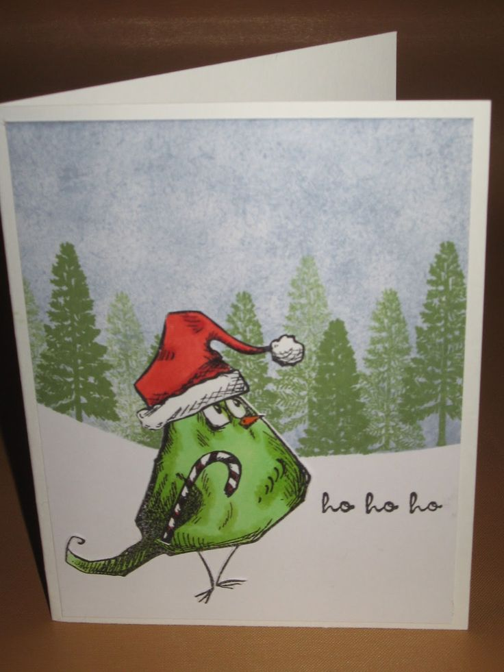 Marj's Cards: Online Card Classes--Holiday Style
