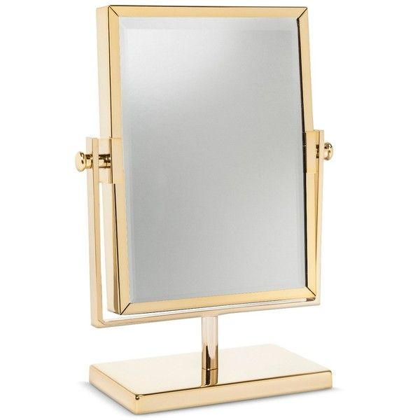 Bathroom Makeup Mirrors: Best 25+ Gold Bathroom Accessories Ideas On Pinterest
