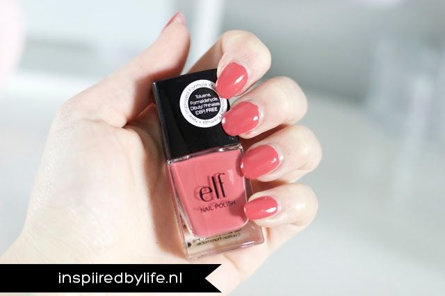 #25124 Dragon fruit http://www.eyeslipsface.nl/product-beauty/nagellak