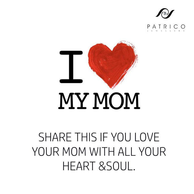 Don't choose just one day. Moms should be loved every day.  #mothersday #love #share #australia