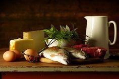 Белковые продукты: инструкция по применению :: Еда :: JV.RU