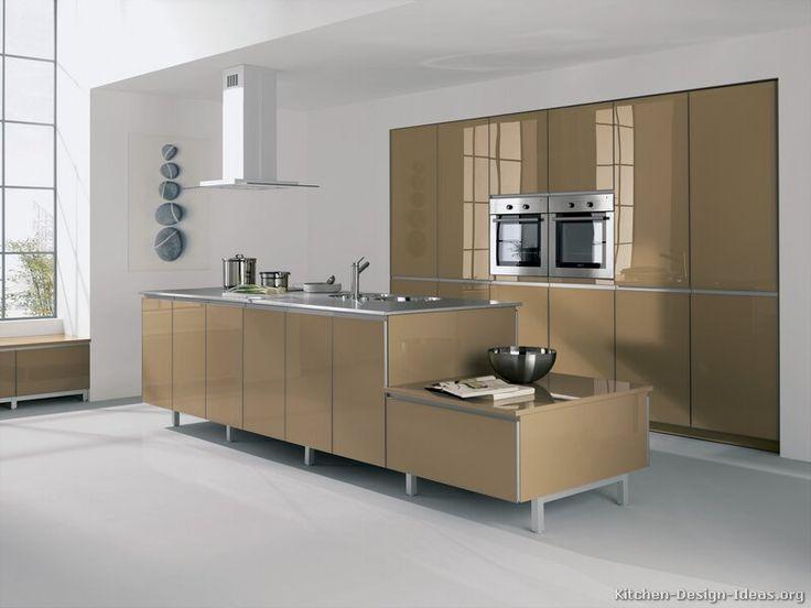 629 best Modern Kitchens images on Pinterest | Kitchen ideas ...