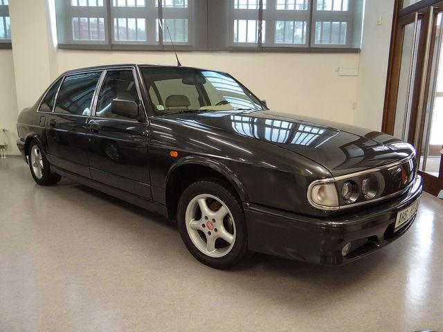 1997 Tatra 700