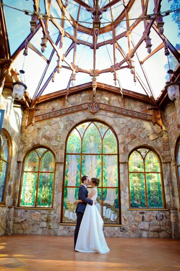 Real Wedding at Shepstone Gardens {Luisa