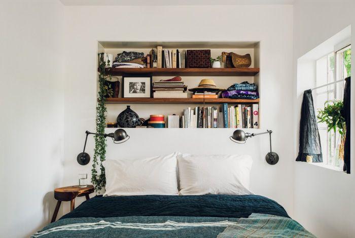Mini-appartement de 370 pieds carrés à Portland