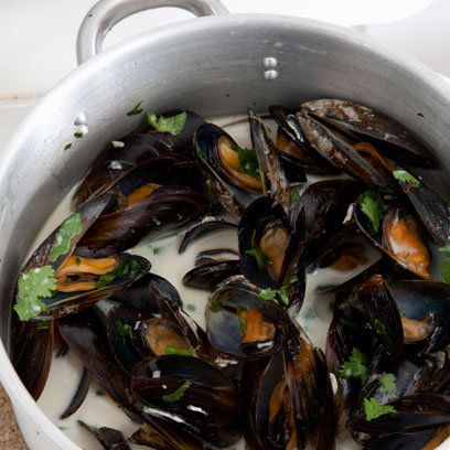 Best Mussel Recipes | Ways To Cook With Mussels | Red Online