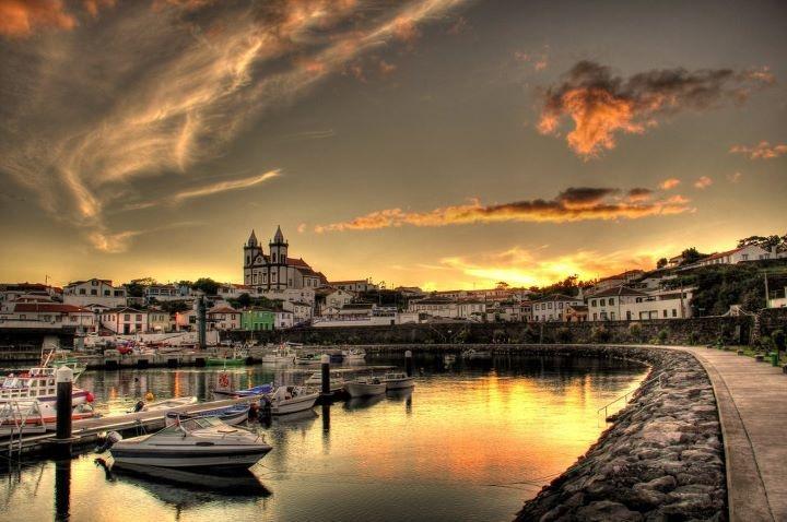 São Mateus - Ilha Terceira