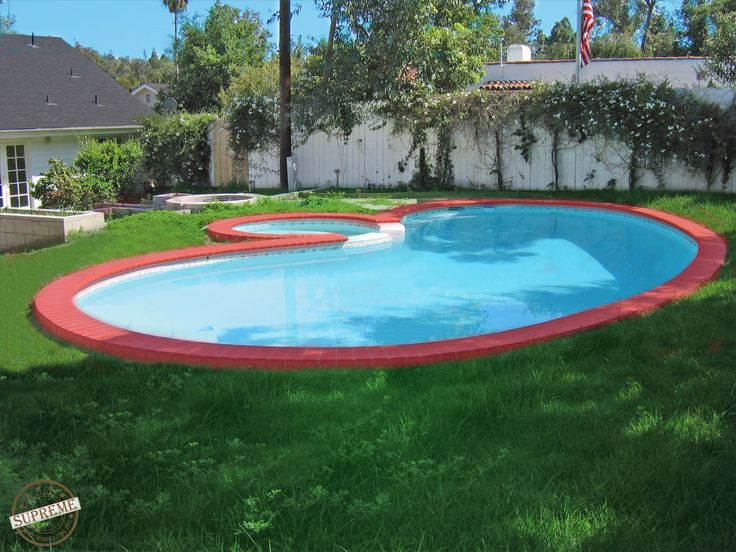 Pool by Supreme Remodeling. Los Angeles CA 2013