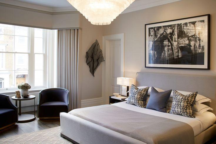Kensington Family Home | Laura Hammett