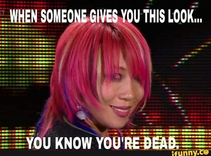 Asuka, KANA, NXT, WWE, Wrestling