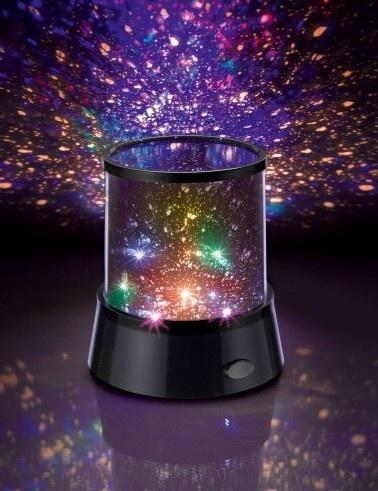 LED-Sternenhimmel Projektor