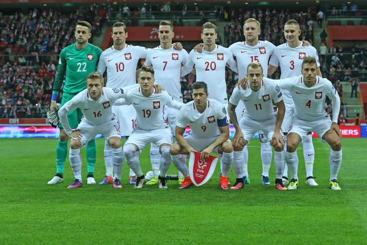 Poland at the historical 14th spot in the latest FIFA ranking!