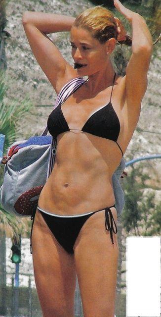 Belén Rueda Ibiza