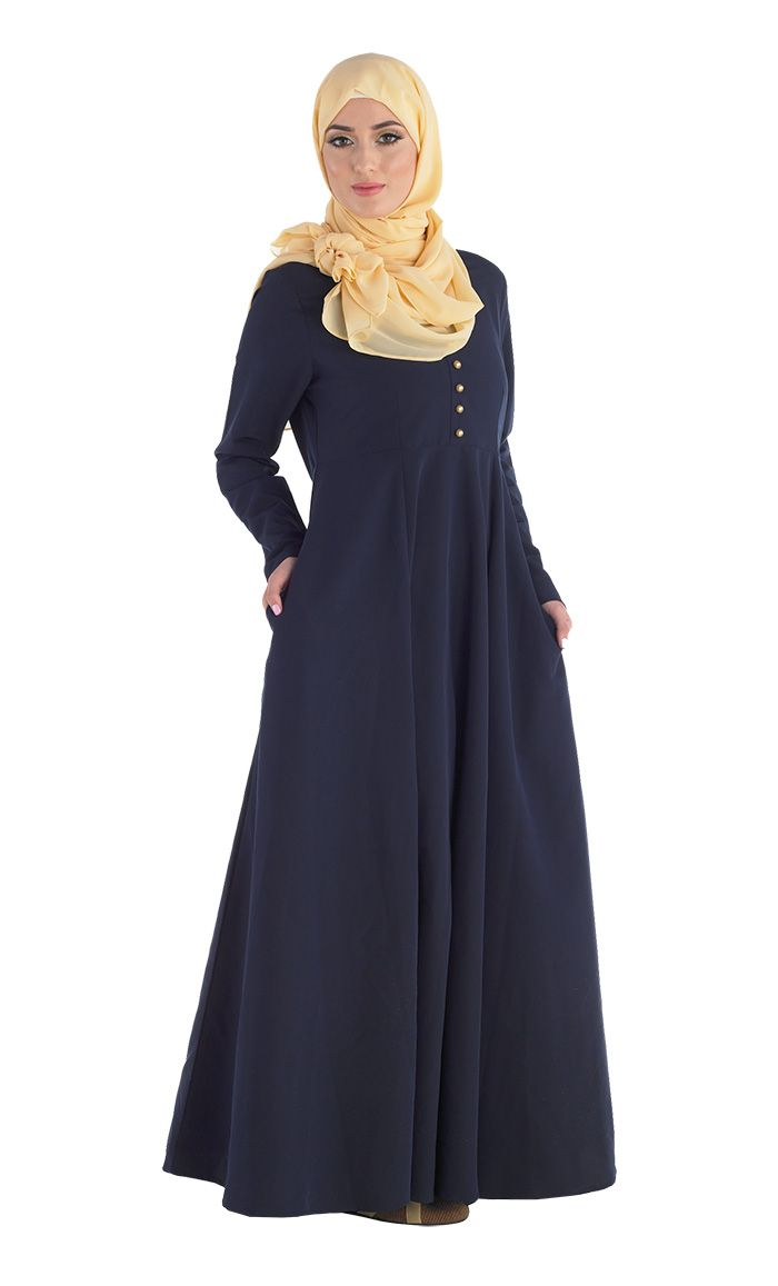 Hania Abaya THIS IS AMAZING!!! Eid al Fitr 1435 InShaaAllah?!