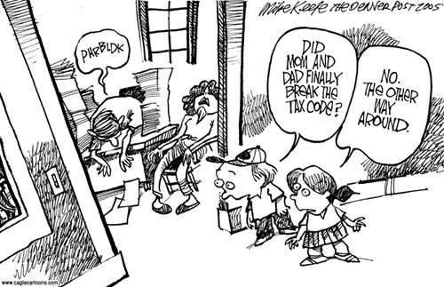 #funny #humor #taxcode