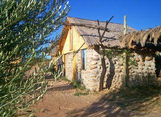 Dream Destinations (Regenwaldreisen): Amber Lagoon, Oudtshoorn, Südafrika