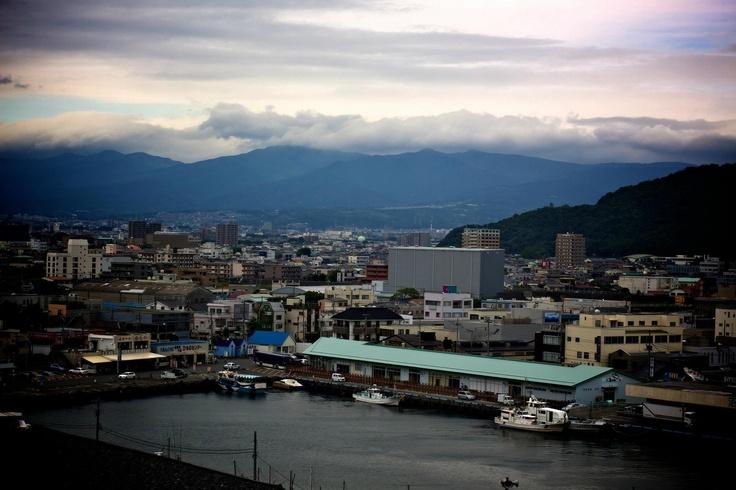 shizuoka numadsu