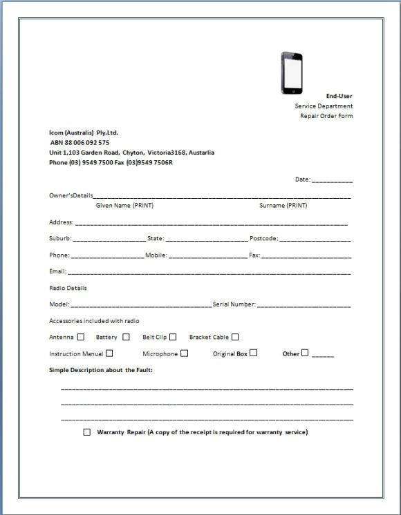 Cell Phone Repair Invoice Template 9 Advantages Of Cell Phone Repair Invoice Template And If You Re Th Invoice Template Phone Repair Cell Phone Repair