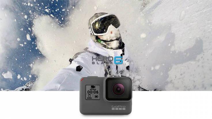 27 september komt er een persbericht van GoPro, maar  hier zie je alvast wat hoogtepunten.