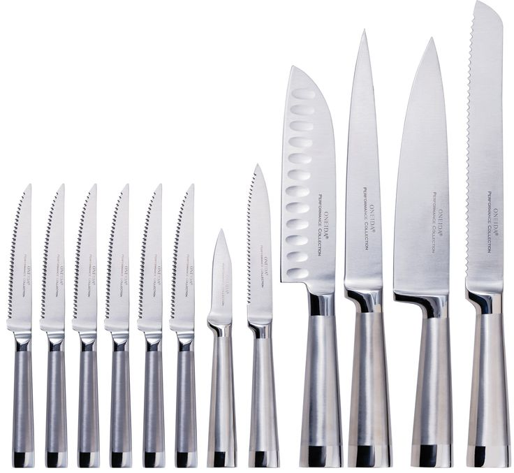 The 25+ Best Ideas About Best Kitchen Knife Set On Pinterest